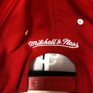 69c6aff72d614 Mitchell   Ness Accessories - Sneaker Politics x Mitchell   Ness SnapBack
